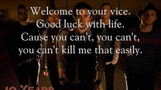Russian Roulette, with lyrics