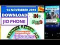 Jio Phone  में बलवीर रिटर्न  कैसे Download करें । How To Download Baalveer Returns In Jio phone video download