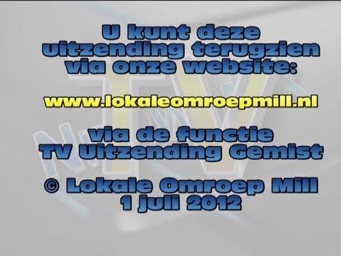 lom Nieuwsmix TV juni 2012