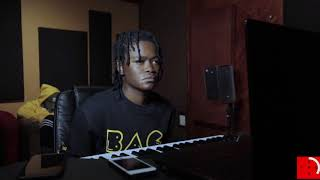 """Zoocci Coke Dope Makes Beat In 10 Minute For """"Me Against Time"""""""