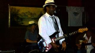 Blues Blowout at @LamarLounge 028 Vasti Jackson