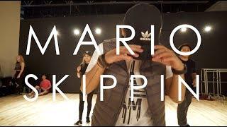 Mario - Skippin' | @mikeperezmedia Choreography