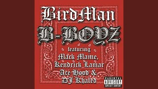 B-Boyz (Explicit)