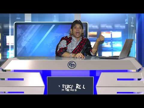 Berita Terkini TV GHOIB cak percil