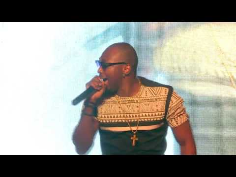 BRACKET at FUNNYBONE UNTAMED (Nigerian Comedy & Entertainment)