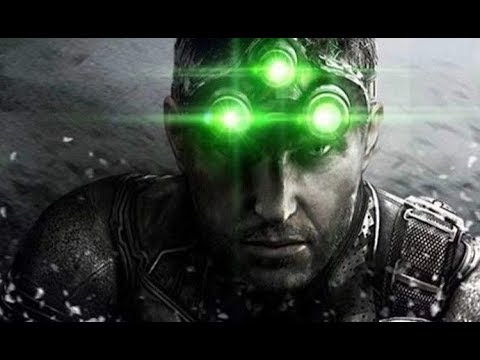 Splinter Cell E3 2018 news Release date, trailer, gameplay for Ubisoft stealth game