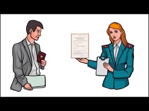 Как получить ИНН - сервис постановка физического лица на учет в налоговом органе на территории РФ