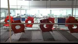 Profesionálne kosačky SABO - najvyššia kvalita