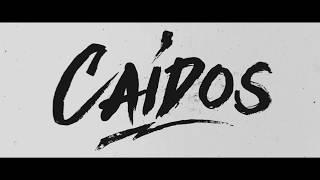 Tercera Parte - Caídos - Video Lyric Oficial