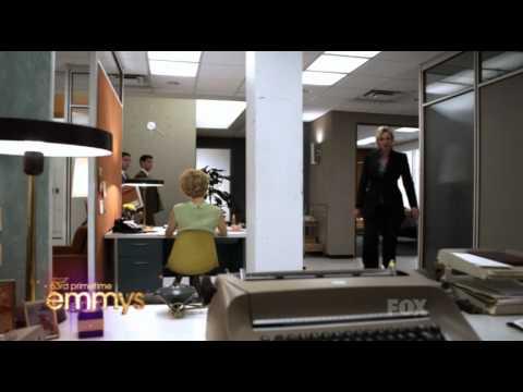 Emmy 2011: Úvodní vystoupení