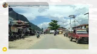 preview picture of video 'Trip Sintang - Nanga Dedai'