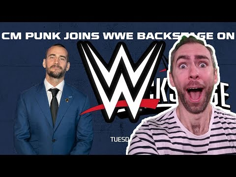 CM Punk RETURNS TO WWE Reactions! | WrestleTalk