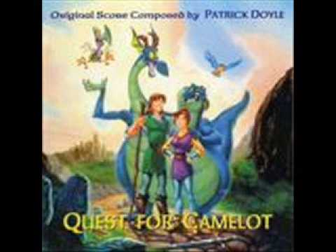 Quest for Camelot I Stand Alone