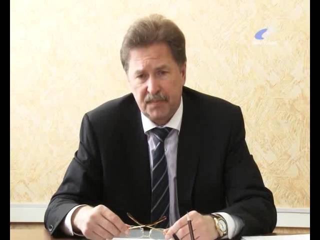 Ангарск посетит губернатор Иркутской области