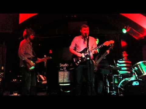Spare Change- Craig Kierce Band- Live at Ella Lounge 10/21/13