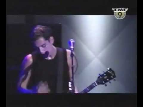 placebo - passive agressive - lowlands 2001