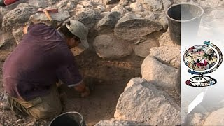 Israels Latest Weapon Against Palestine Is Archaeology