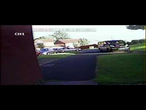 Swann DVR8-1200 Day Viewing