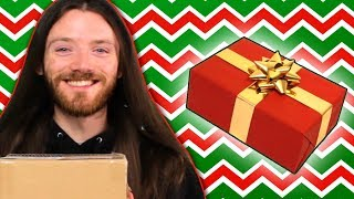 Irish People Try Opening Your Presents