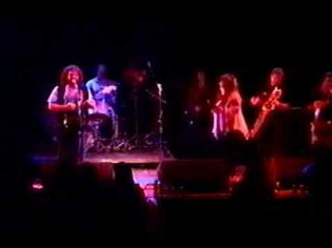 Butch Taylor & the Penetrators Live