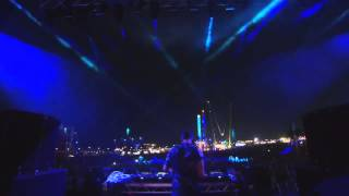 Afrojack ft Stephen Wrabel - We'll Be Ok (Creamfields 2013)