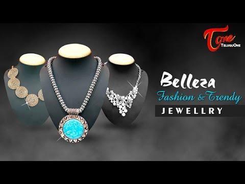 Belleza Fashion.. Trendy Jewellery...