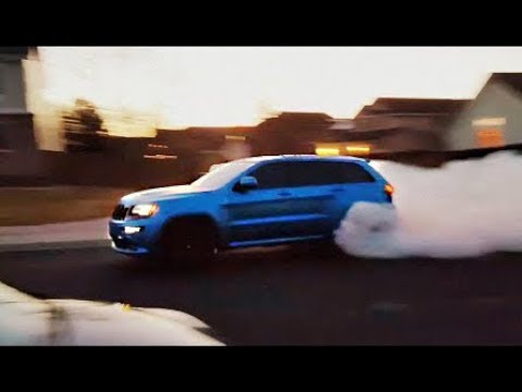EPIC BURNOUT FAILS and BURNOUT CRASH COMPILATION 2018