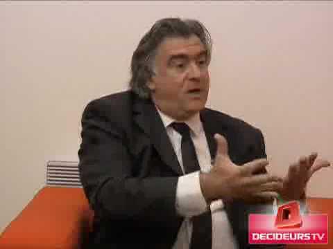 "F?VRIER ISR – Roland G?rard: ""Le capitalisme …"