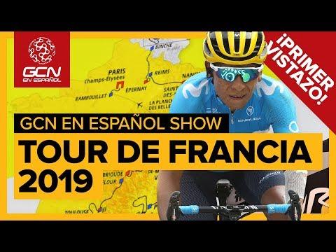 Tour de Francia 2019 - Las 6 Cosas Que Debeis Saber | GCN en Español Show 15