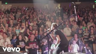 Audio Adrenaline - Move (Behind The Song)