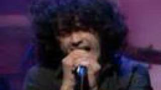 At the Drive In - One Armed Scissor (Live at David Letterman)