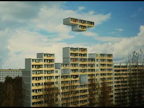 Berliński Tetris Blokowy