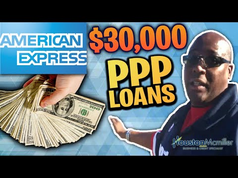 , title : 'How To Get $30k American Express SBA PPP Loans No Credit Check Reviews 2021?