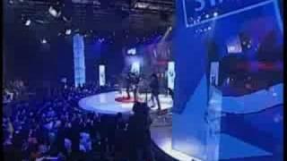 Jever-Kisah Cintaku live on RCTI