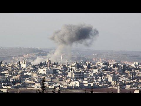 Las conversaciones de Ginebra en punto muerto en un momento en el que las fuerzas de al-Asad…