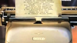 Arte al rescate - Poema