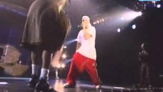 Eminem - Criminal (Live)
