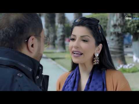 """ورطة محرجة لـ""""مروان"""" مع زوجتيه في """"قيد عائلي"""""""