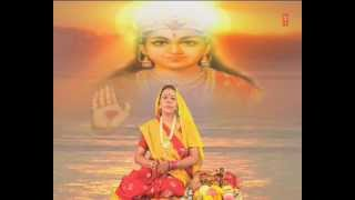 Sabhva Baithal Unkar By Ajita Shrivastav Bhojpuri Chhath Bhajan [Full HD Song] I Chhath Daala Aail - Download this Video in MP3, M4A, WEBM, MP4, 3GP