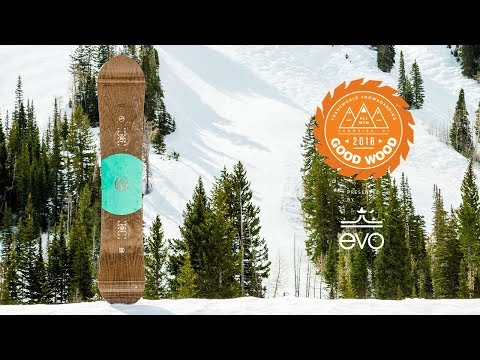 Capita Kazu Kokubo Pro – Good Wood Reviews : Best Men's All Mountain Snowboards of 2017-2018