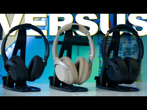External Review Video G7RYzjf8ojo for Sony WH-CH710N Wireless Headphones w/ Noise Cancellation