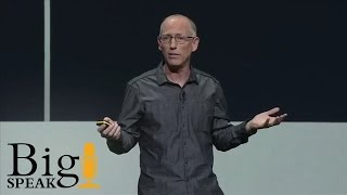 Scott Adams Keynote Connect2014