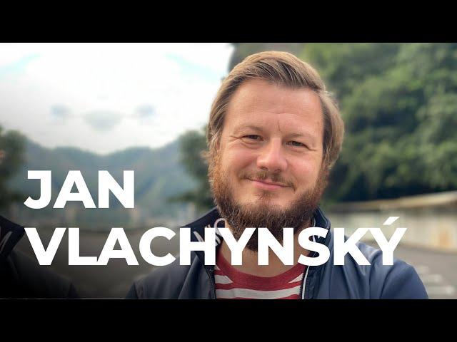 DEEP TALKS 64: Jan Vlachynský – Zakladatel legendárních brněnských barů (Bar, který neexistuje …)