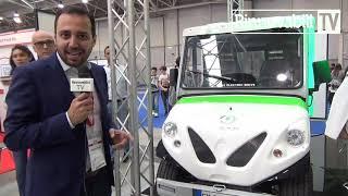 """E-Gap caricamento veicoli elettrici a """"domicilio"""""""