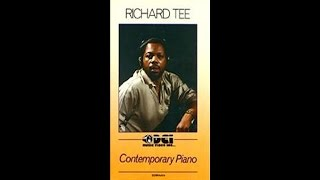 Richard Tee - Contemporary Piano (with Steve Gadd, 1984)