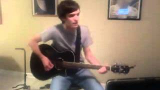 Chris Youngblood-Breakeven (The Script cover)