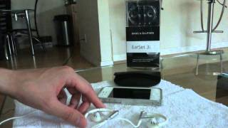Bang and Olufsen Earset 3i Review