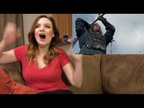 The Walking Dead 8x04