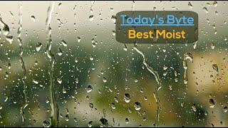 Best Moist