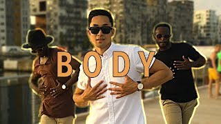 Loud Luxury - Body (Dance Video)